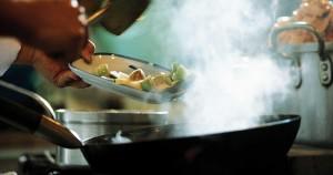 hands-cooking